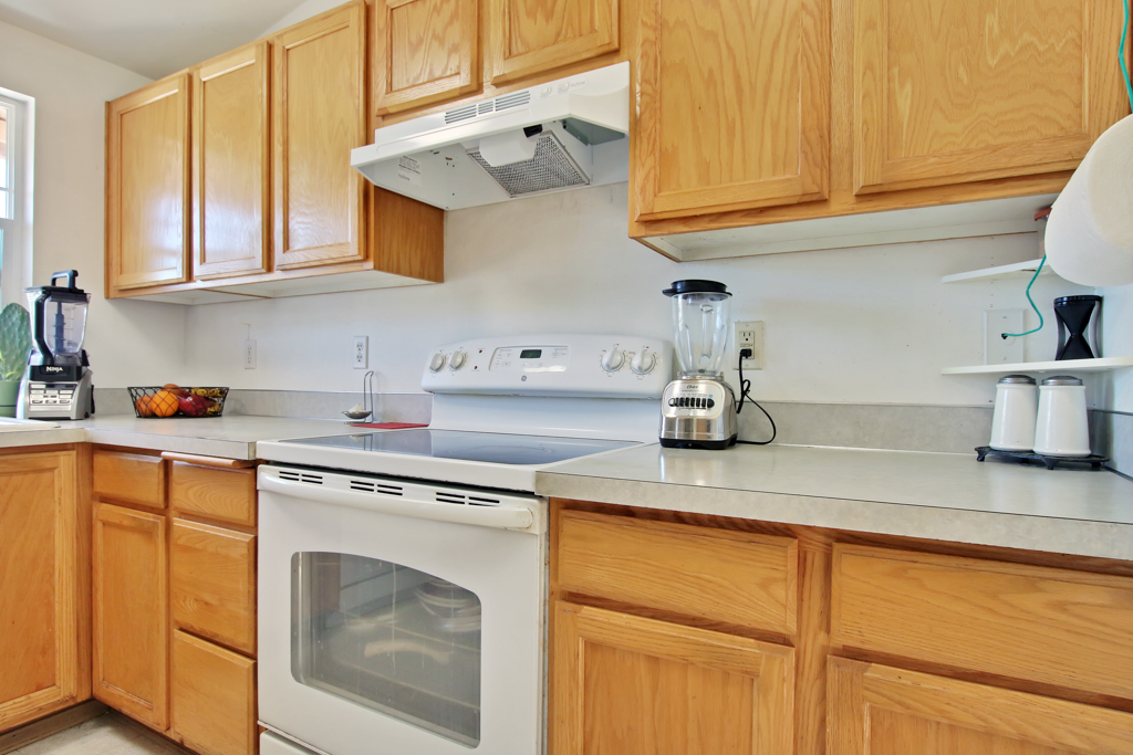 Kitchen - 9426 E McKinley Ave