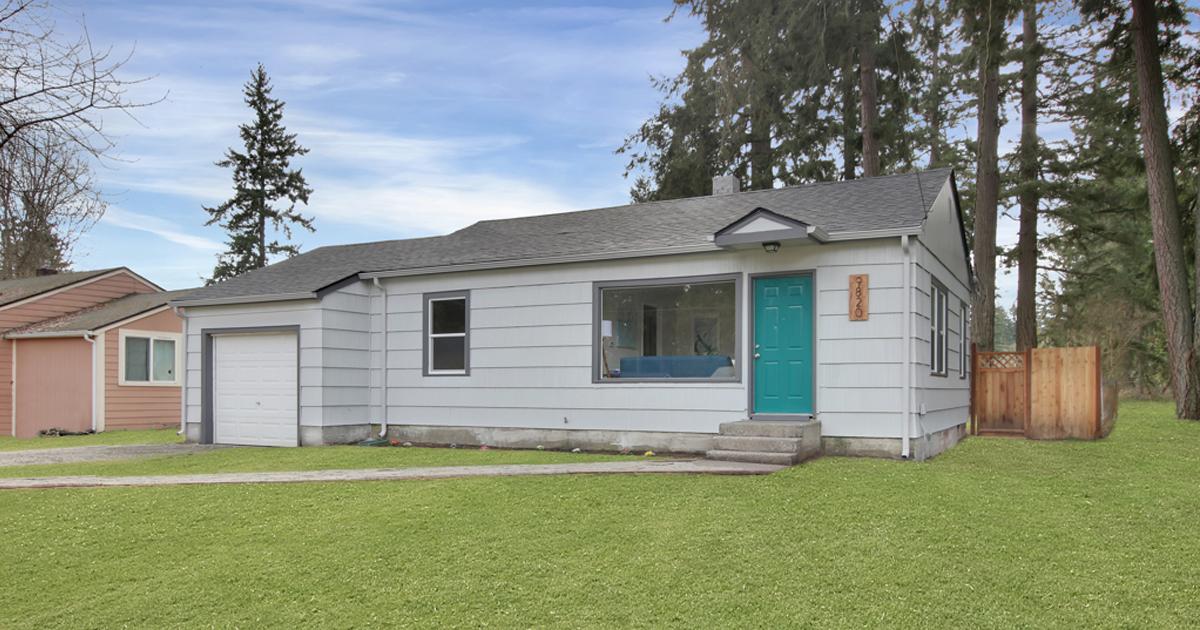 9820 Winona St SW, Lakewood, WA